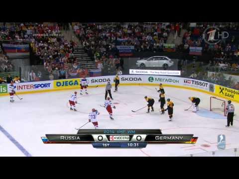 Хоккей Чемпионат мира Россия Канадаиз YouTube · Длительность: 5 мин21 с