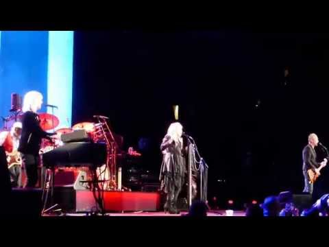 "Fleetwood Mac""Little Lies"" Live Toronto February 3 2015"