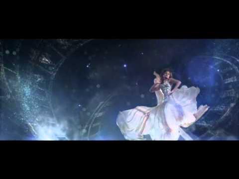 Thierry Mugler Angel Eau De Toilette Parfum Commercial Eva Mendes