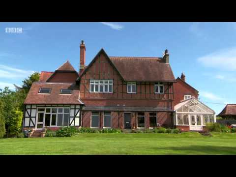 Orchard Lea - Mystery House on Escape to the Country Aired on BBC 1 on 29th February 2016