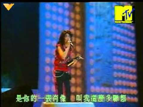 陳慧琳 Kelly Chen 1999年度叱吒樂壇流行榜頒獎典禮 Part2