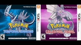 Pokémon Diamond and Pearl - VS. Rival Barry! [Remakes Prediction]