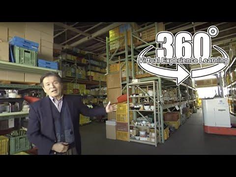 【3D-360°】丸忠 | 岐阜県土岐市 美濃焼