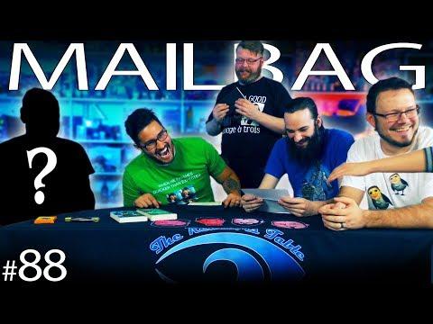 Blind Wave Mailbag #88