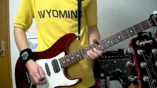 Repeat youtube video [SIAM SHADE]1/3の純情な感情を弾いてみた。