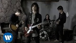 Phantom Planet: Do The Panic [OFFICIAL VIDEO]