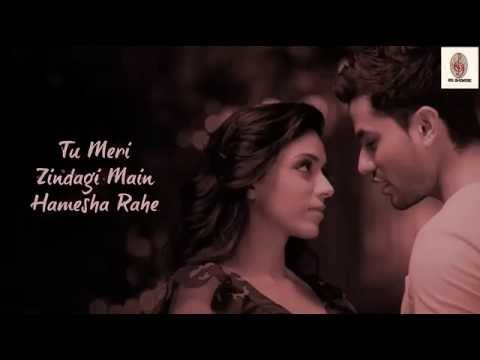 Kinna Sona  - Sunil Kamath - Bhaag Johnny (2015) (Full Song)- With Lyrics