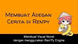 Renpy video, Renpy clips, nonoclip com