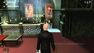 Hitman: Blood Money Mission #10 - A House of Cards