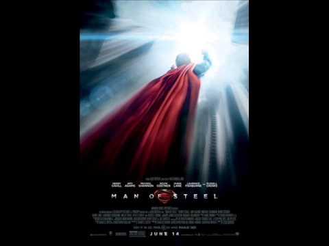 Man of Steel (2013) Movie Review
