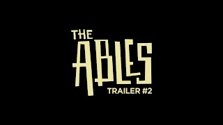 The Ables Trailer #2 (THE BOOK IS OUT AND ON SALE NOW!)