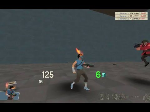 tf2 perfect config