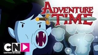 Adventure Time | Staked A Thousand Times | Cartoon Network