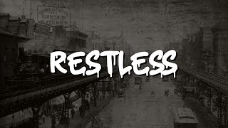 """Restless"" Old School Boom Bap Type Beat | Underground Hip Hop Rap Instrumental | Antidote Beats"