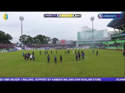 Arema TV - Live Stream - Arema FC vs Barito Putera