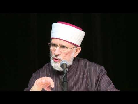 Quran Aur Shaan-e-Risaalat (Houston Conference 2011) By Dr. Tahir-ul-Qadri