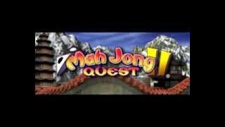 Mah Jong Quest 2: Quest for Balance - Level 7 Music