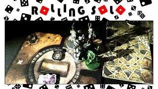 Sword & Sorcery Playthrough | Prologue | Part #2