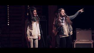 Michelle & Noel Keserwany | One Man Show | Oshtoora 2015 - ميشيل ونويل كسرواني | وان مان شو | ٢٠١٥