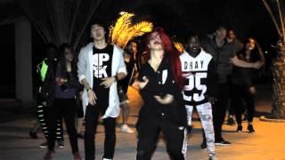 CEZA-SUSPUS -Choreography by Red-Ez