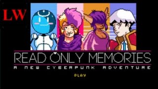 Read Only Memories (ROM): review