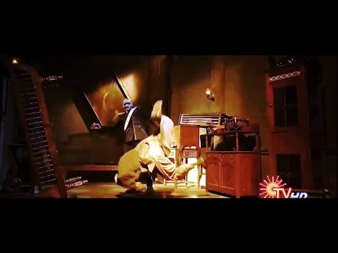 'Jackson Durai' movie - The Final Fight,...