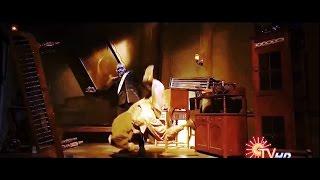 'Jackson Durai' movie - The Final Fight, with Sathyaraj, Sibiraj &  Zachary Coffin