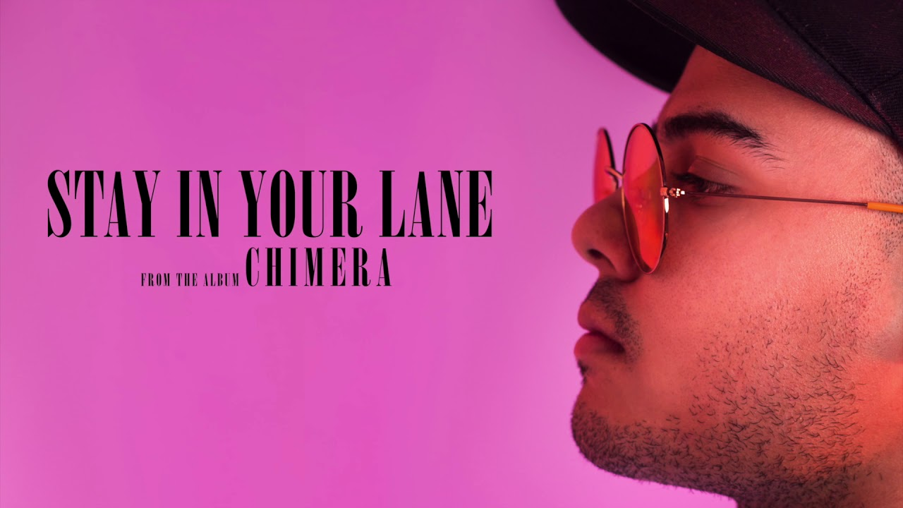 stay in your lane official audio youtube