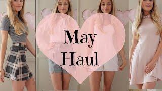 May Haul | Freddy My Love
