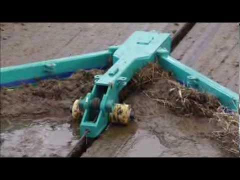 GEA Farming Free Stall Cleaners Houle EN