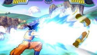 Dragon Ball Z Infinite World - BR