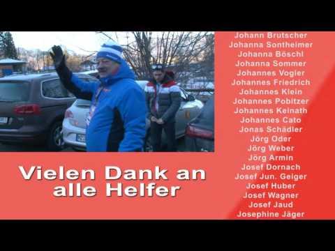 Helferfilm Vierschanzentournee Oberstdorf 2017