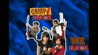 Camp Rock - We Rock (Remix/Edit)