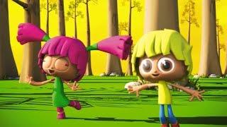 Juguemos en el Bosque - Rondas y Clásicos Infantiles 1 thumbnail