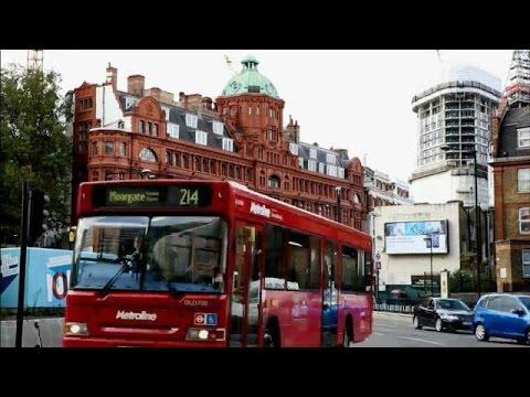 Disrupt London Day 1 Highlights