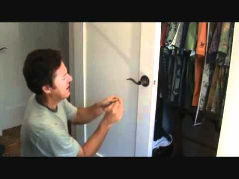 how to unlock a bedroom door how to unlock a bedroom or bathroom door 20590