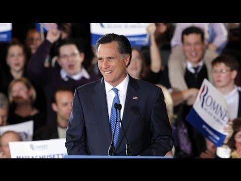 Not so Super Tuesday for Mitt Romney
