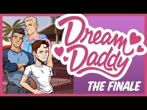 WE GOT THE YACHT! - DREAM DADDY PT. 10 (FINALE)