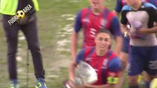 FINALE Under 17 Elite 2018/19: N. TOR TRE TESTE - VIGOR PERCONTI 1-0 dts