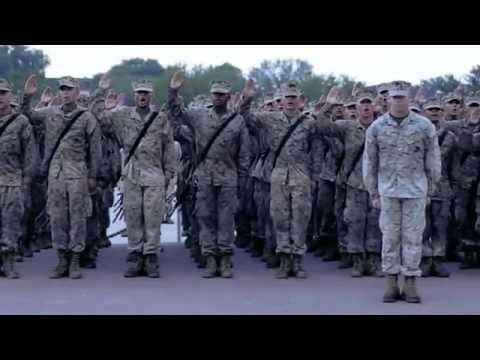Avenged Sevenfold - Shepard of Fire Marine Corps Tribute