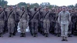 Repeat youtube video Avenged Sevenfold - Shepard of Fire Marine Corps Tribute