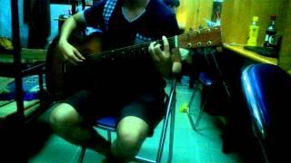 Giấc Mơ Bình Yên -Guitar