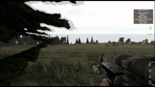 BAMAG - DayZ Basics - Fixing Motion Blur and General Blurriness