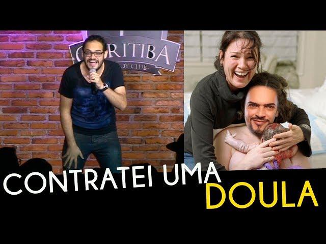 MATHEUS CEARÁ - CONTRATEI UMA DOULA STAND UP