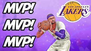 NBA 2K16 MyCareer - MVP Chants for JDD! Big Ticket is now the Cost of Admission!