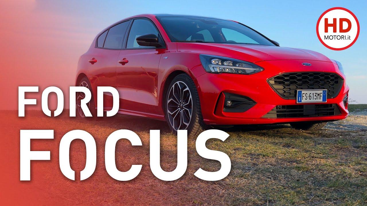 ford focus business prezzo