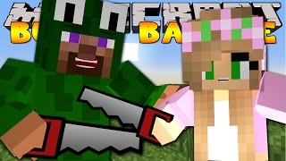 Minecraft - BUILD BATTLES - LITTLE KELLY VS LITTLE LIZARD!