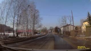 Mio MiVue 618 GPS TEST