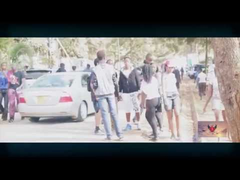 Day Fusion 3: Color Festival Kenya 2015 - The Official Aftermovie
