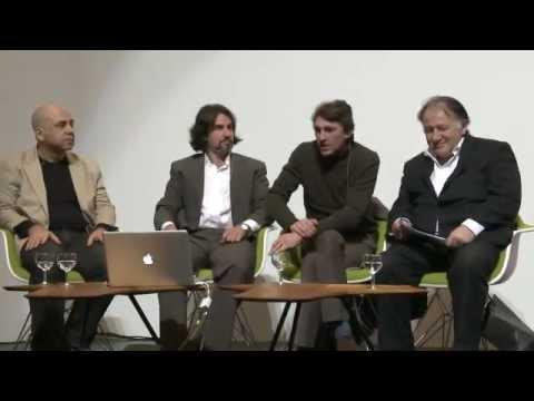 Salon   Art and Technology   Contemporary Art and New Media: Towards a Hybrid Discourse
